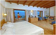 Foto Hotel Negroponte in Eretria ( Evia)